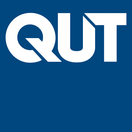 Logo of the Queensland University of Technology